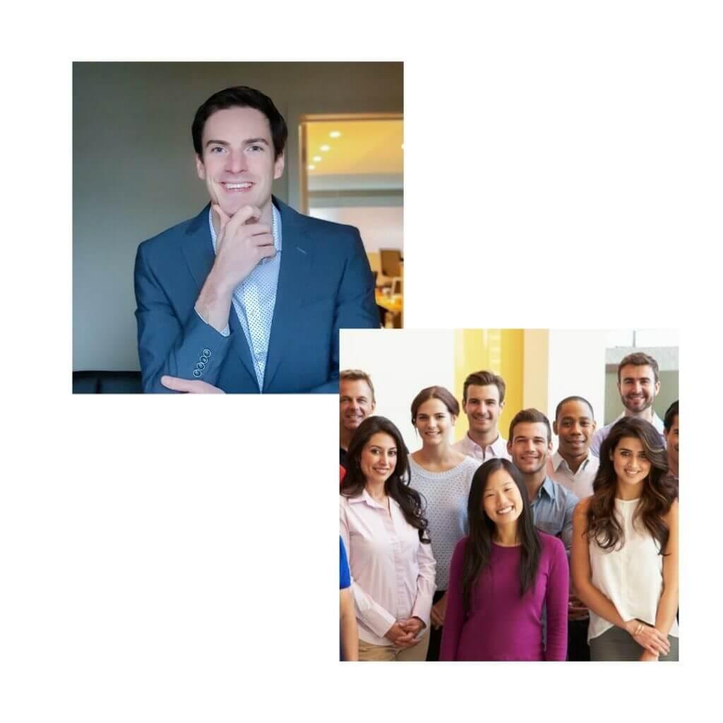 axpira growth marketing team